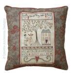 Lynette Anderson In My Heart Cushion Pattern