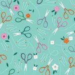 Dashwood - Stitches- Scissors