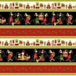Henry Glass Christmas Elves