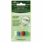 Clover: Knitting Needle Holders- small