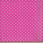 Timeless Treasure- Pink Spot