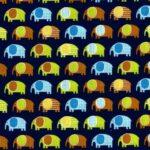 Robert Kaufman: Urban Zoologie- Elephants