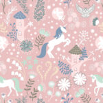 Lewis & Irene Pink Unicorn Jersey