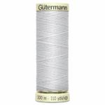 Gutermann Sew All 100m - Shade 8