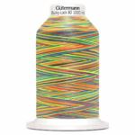 Gutermann Bulky-Lock 80: 1000m: Multicolour